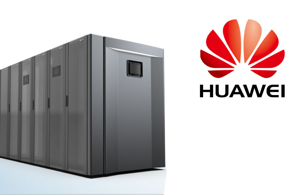 หัวเว่ยเปิดตัวผลิตภัณฑ์ใหม่ Smart Modular Data Center ให้ทุกพื้นที่เป็นดาต้า เซ็นเตอร์
