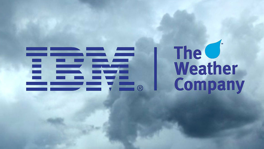 The Weather Company ของไอบีเอ็ม รั้งแชมป์ผู้ให้บริการพยากรณ์อากาศที่แม่นยำที่สุดในโลกต่อเนื่อง