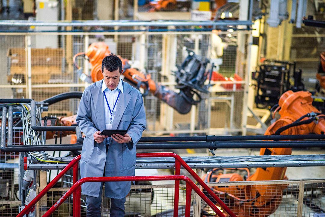 How to ขับเคลื่อน SME สู่โรงงานแห่งอนาคต
